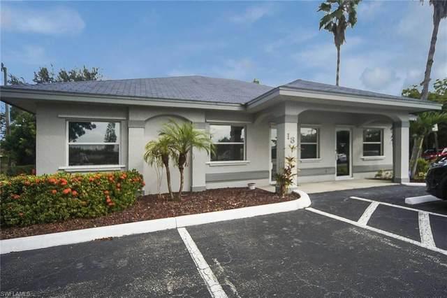 13 Nicholas Parkway W A-B, Cape Coral, FL 33991 (MLS #220066628) :: Team Swanbeck