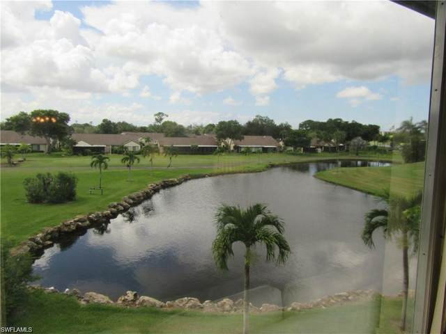 1700 Pine Valley Drive #321, Fort Myers, FL 33907 (#220066642) :: The Dellatorè Real Estate Group