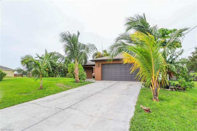 1900 NE 4th Avenue, Cape Coral, FL 33909 (#220066652) :: The Dellatorè Real Estate Group