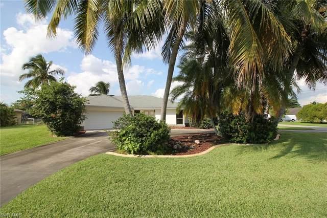 1923 SE 26th Street, Cape Coral, FL 33904 (MLS #220066655) :: Palm Paradise Real Estate