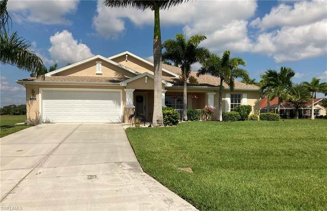 3413 NW 15th Lane, Cape Coral, FL 33993 (MLS #220066657) :: #1 Real Estate Services