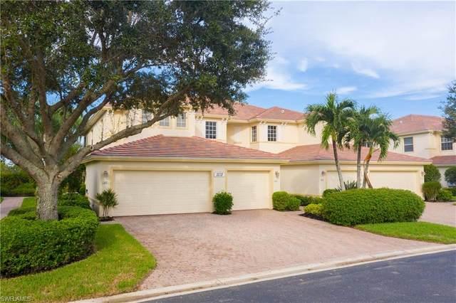 3131 Meandering Way #202, Fort Myers, FL 33905 (MLS #220066715) :: Kris Asquith's Diamond Coastal Group