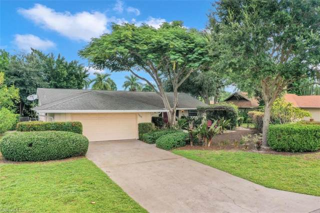 1359 Currier Circle, Fort Myers, FL 33919 (MLS #220066729) :: Avantgarde