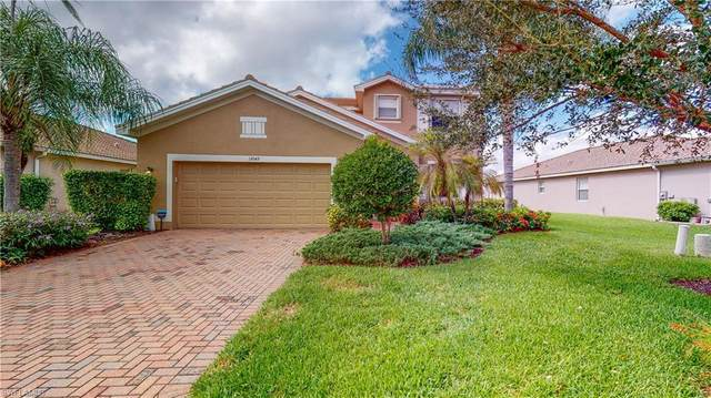 13049 Silver Thorn Loop, North Fort Myers, FL 33903 (MLS #220066738) :: RE/MAX Realty Team