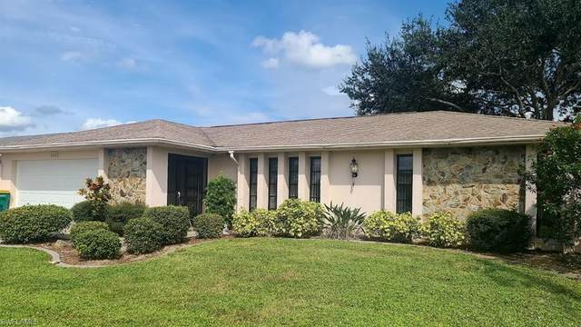 2388 Broad Ranch Drive, Port Charlotte, FL 33948 (MLS #220066742) :: #1 Real Estate Services