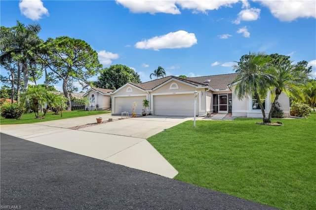 11141 San Sebastian Lane, Bonita Springs, FL 34135 (#220066760) :: The Dellatorè Real Estate Group