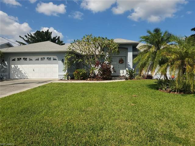 Cape Coral, FL 33990 :: #1 Real Estate Services
