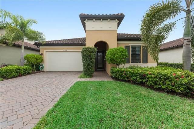 12727 Fairington Way, Fort Myers, FL 33913 (MLS #220066764) :: Clausen Properties, Inc.