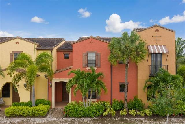 8421 Olinda Way #3604, Fort Myers, FL 33912 (MLS #220066778) :: Kris Asquith's Diamond Coastal Group