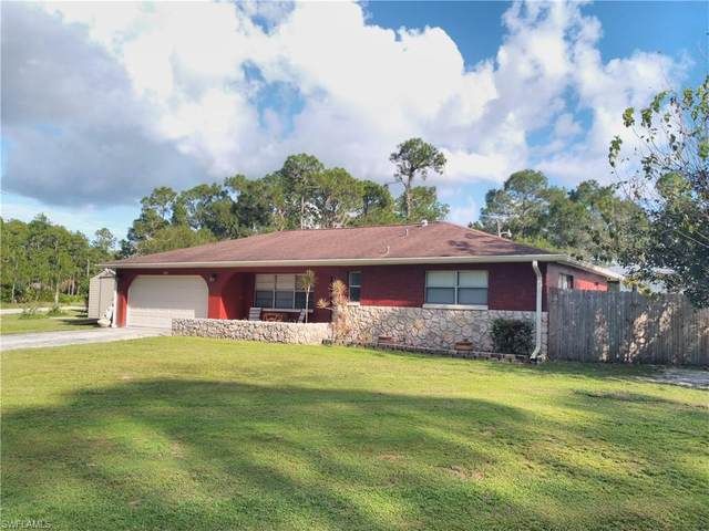 3200 E 9th Street, Lehigh Acres, FL 33972 (MLS #220066810) :: #1 Real Estate Services