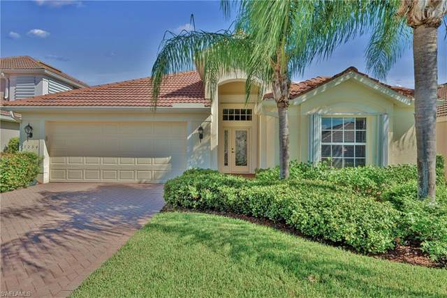 9054 Shadow Glen Way, Fort Myers, FL 33913 (MLS #220066856) :: Domain Realty