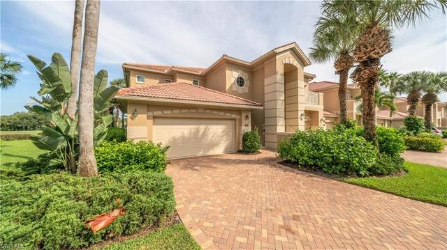 9510 Cypress Hammock Circle #101, Estero, FL 34135 (MLS #220066894) :: The Naples Beach And Homes Team/MVP Realty