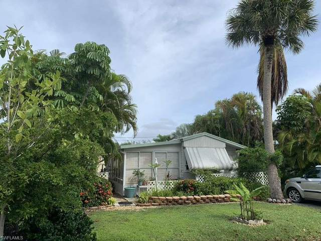 1119 Periwinkle Way #108, Sanibel, FL 33957 (MLS #220066920) :: The Naples Beach And Homes Team/MVP Realty