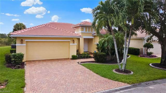 12934 Timber Ridge Drive, Fort Myers, FL 33913 (#220066959) :: The Dellatorè Real Estate Group