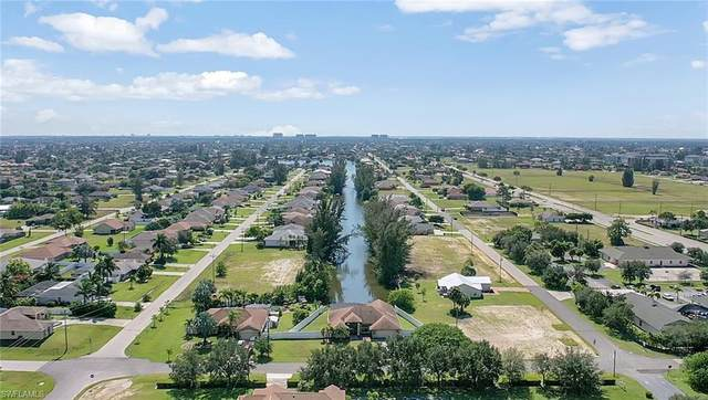 1510 SW 32nd Terrace, Cape Coral, FL 33914 (MLS #220066961) :: #1 Real Estate Services