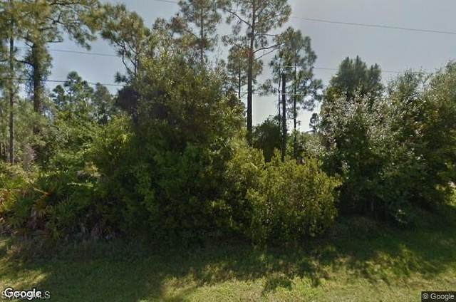 108 Castile Court, Punta Gorda, FL 33983 (MLS #220067045) :: #1 Real Estate Services