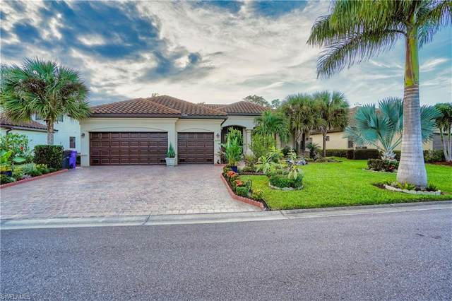 10970 Longwing Drive, Fort Myers, FL 33912 (#220067048) :: The Dellatorè Real Estate Group