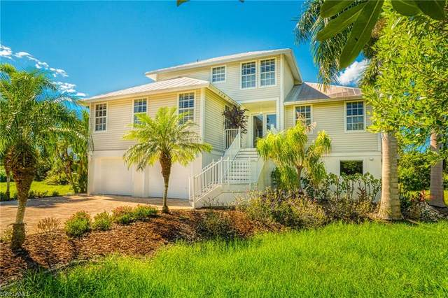 685 Sea Oats Drive, Sanibel, FL 33957 (MLS #220067049) :: #1 Real Estate Services