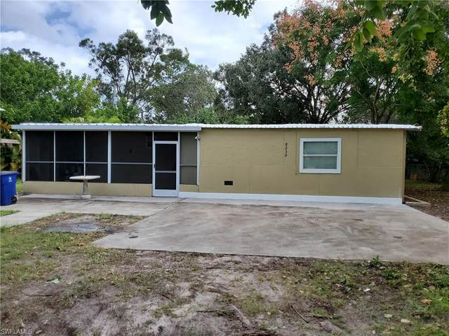8239 Suncoast Drive, North Fort Myers, FL 33917 (MLS #220067102) :: Domain Realty