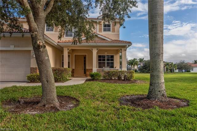 1129 Amber Lake Court, Cape Coral, FL 33909 (MLS #220067104) :: Domain Realty