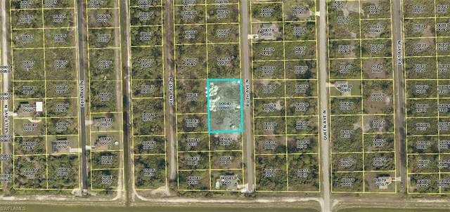 6009 Ruth Avenue N, Lehigh Acres, FL 33971 (#220067105) :: Southwest Florida R.E. Group Inc