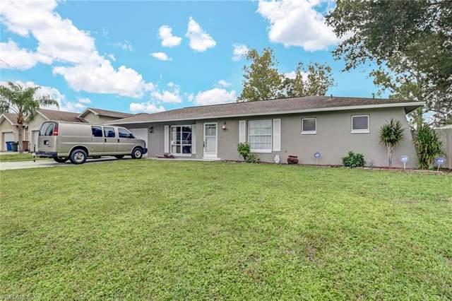 2614 W Cypress Avenue, Fort Myers, FL 33905 (MLS #220067138) :: Kris Asquith's Diamond Coastal Group