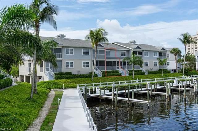 18068 San Carlos Boulevard #513, Fort Myers Beach, FL 33931 (MLS #220067144) :: Eric Grainger | Engel & Volkers