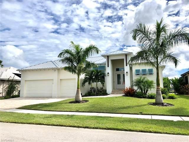 3770 Whippoorwill Boulevard, Punta Gorda, FL 33950 (MLS #220067169) :: Eric Grainger   Engel & Volkers