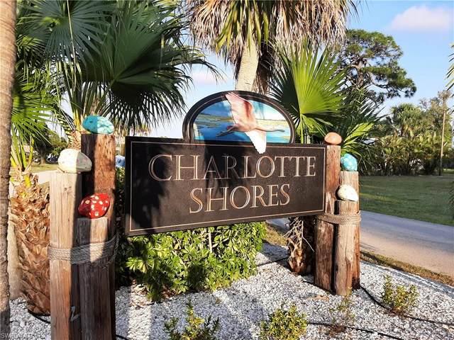 5712 Genesee Parkway, Bokeelia, FL 33922 (MLS #220067177) :: #1 Real Estate Services