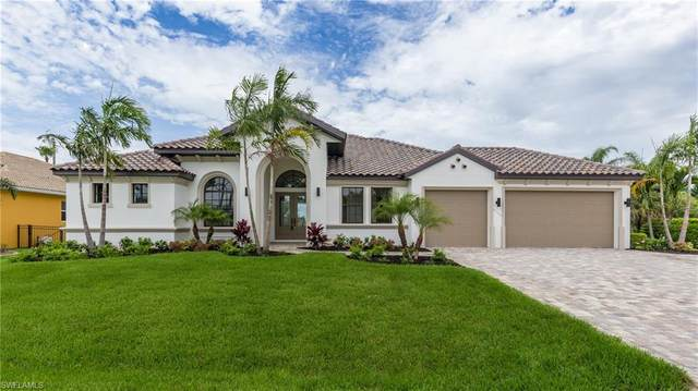 3110 NW 43rd Place, Cape Coral, FL 33993 (MLS #220067199) :: Palm Paradise Real Estate