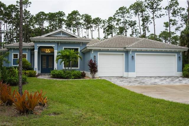25630 Stillwell Parkway, Bonita Springs, FL 34135 (#220067204) :: The Dellatorè Real Estate Group