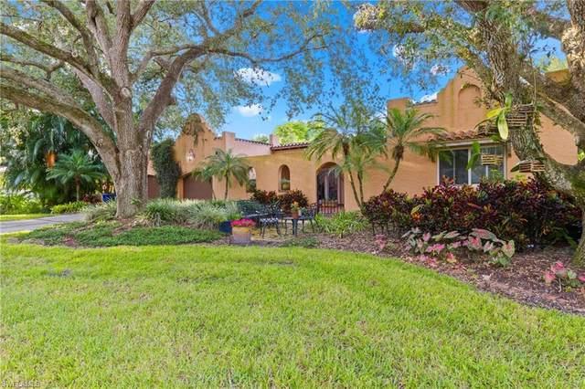 1225 Wales Drive, Fort Myers, FL 33901 (#220067257) :: Southwest Florida R.E. Group Inc