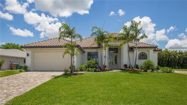 3305 NW 21st Terrace, Cape Coral, FL 33993 (MLS #220067293) :: Palm Paradise Real Estate