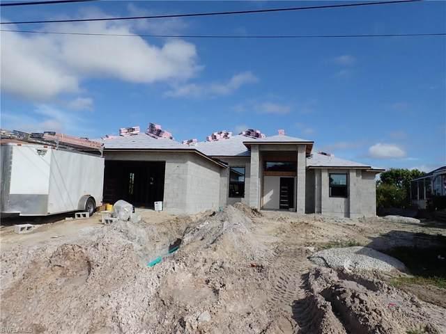 1119 NE 2nd Terrace, Cape Coral, FL 33909 (MLS #220067301) :: Clausen Properties, Inc.