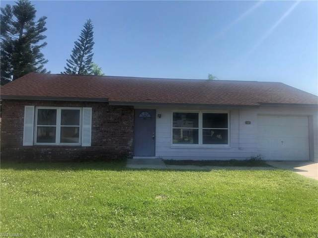 6414 Granger Road, Port Charlotte, FL 33981 (MLS #220067307) :: #1 Real Estate Services