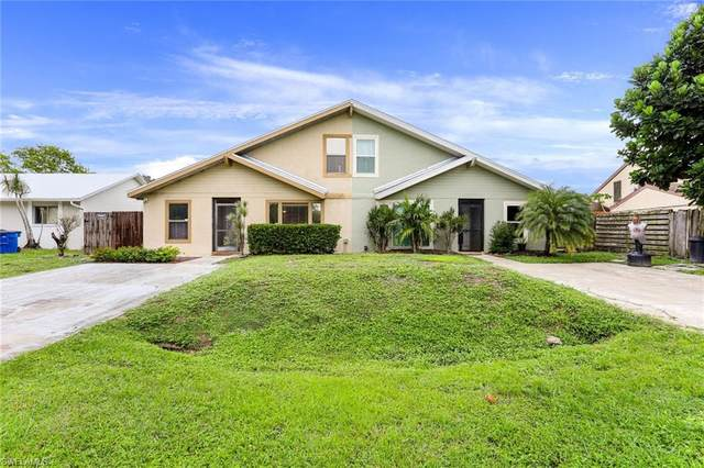 17453 Barbara Drive, Fort Myers, FL 33967 (MLS #220067308) :: Kris Asquith's Diamond Coastal Group