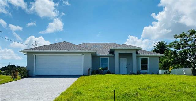 2469 NW 9th Street, Cape Coral, FL 33993 (MLS #220067310) :: RE/MAX Realty Team