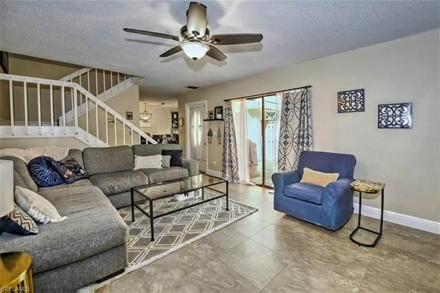 1440 Park Shore Circle #3, Fort Myers, FL 33901 (#220067338) :: Jason Schiering, PA