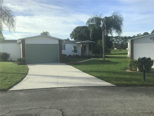 19795 Frenchmans Court, North Fort Myers, FL 33903 (MLS #220067346) :: Kris Asquith's Diamond Coastal Group