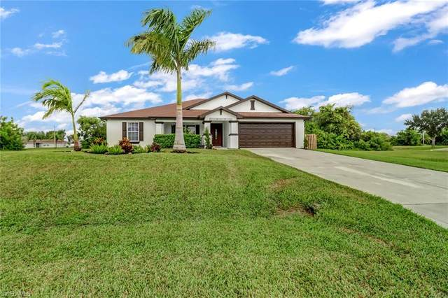 619 NW 1st Terrace, Cape Coral, FL 33993 (MLS #220067354) :: Clausen Properties, Inc.