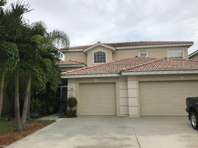 12506 Ivory Stone Loop, Fort Myers, FL 33913 (MLS #220067359) :: Eric Grainger | Engel & Volkers