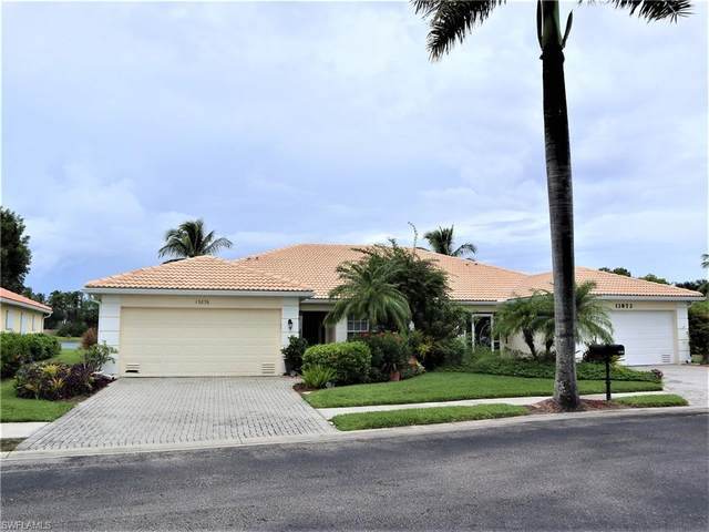 13876 Lily Pad Circle, Fort Myers, FL 33907 (MLS #220067364) :: Eric Grainger | Engel & Volkers