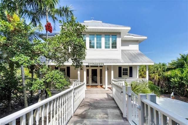 329 Useppa Island, Useppa Island, FL 33924 (#220067368) :: The Dellatorè Real Estate Group