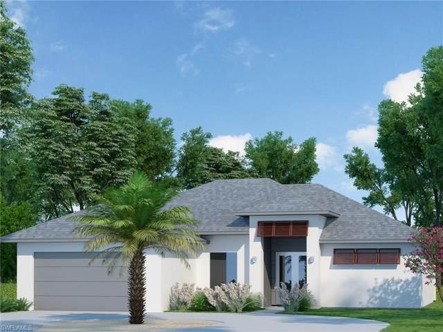 1731 SW 32nd Street, Cape Coral, FL 33914 (#220067380) :: The Dellatorè Real Estate Group