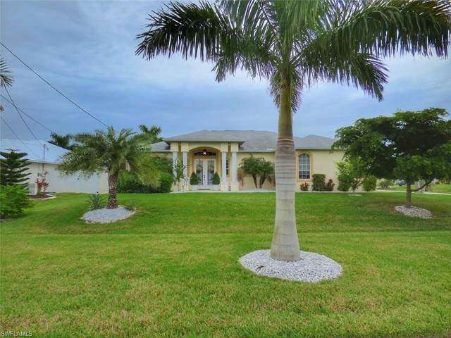 401 NW 36th Avenue, Cape Coral, FL 33993 (MLS #220067384) :: Palm Paradise Real Estate