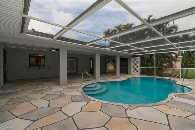 2227 SW 14th Place, Cape Coral, FL 33991 (MLS #220067426) :: Palm Paradise Real Estate