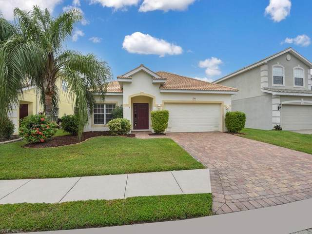 2046 Willow Branch Drive, Cape Coral, FL 33991 (MLS #220067427) :: Avantgarde