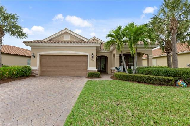 12430 Chrasfield Chase, Fort Myers, FL 33913 (MLS #220067438) :: Avantgarde