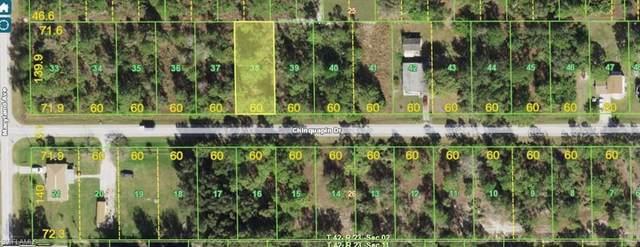 Punta Gorda, FL 33955 :: The Dellatorè Real Estate Group