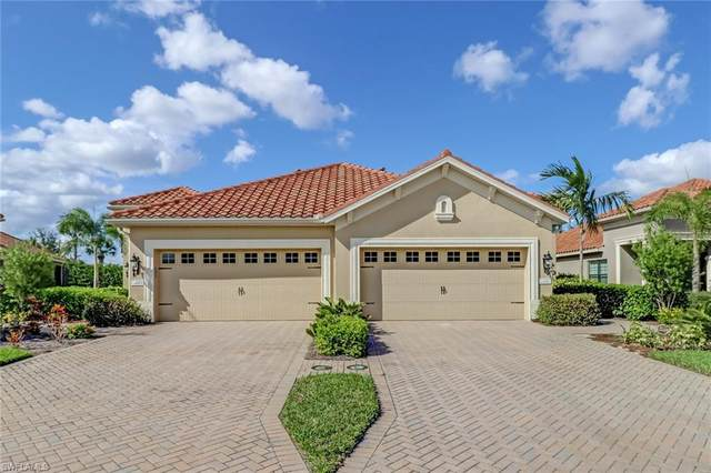 4462 Mystic Blue Way, Fort Myers, FL 33966 (MLS #220067458) :: #1 Real Estate Services